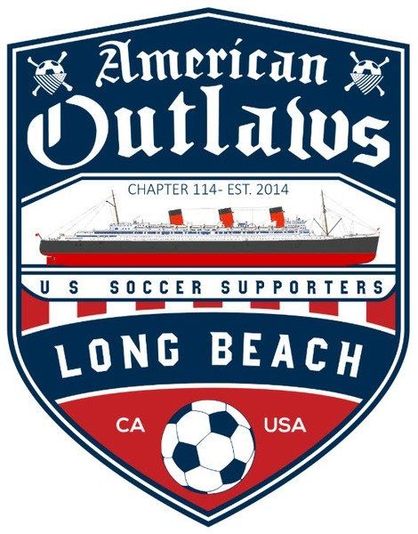 American Outlaws of Long Beach, CA