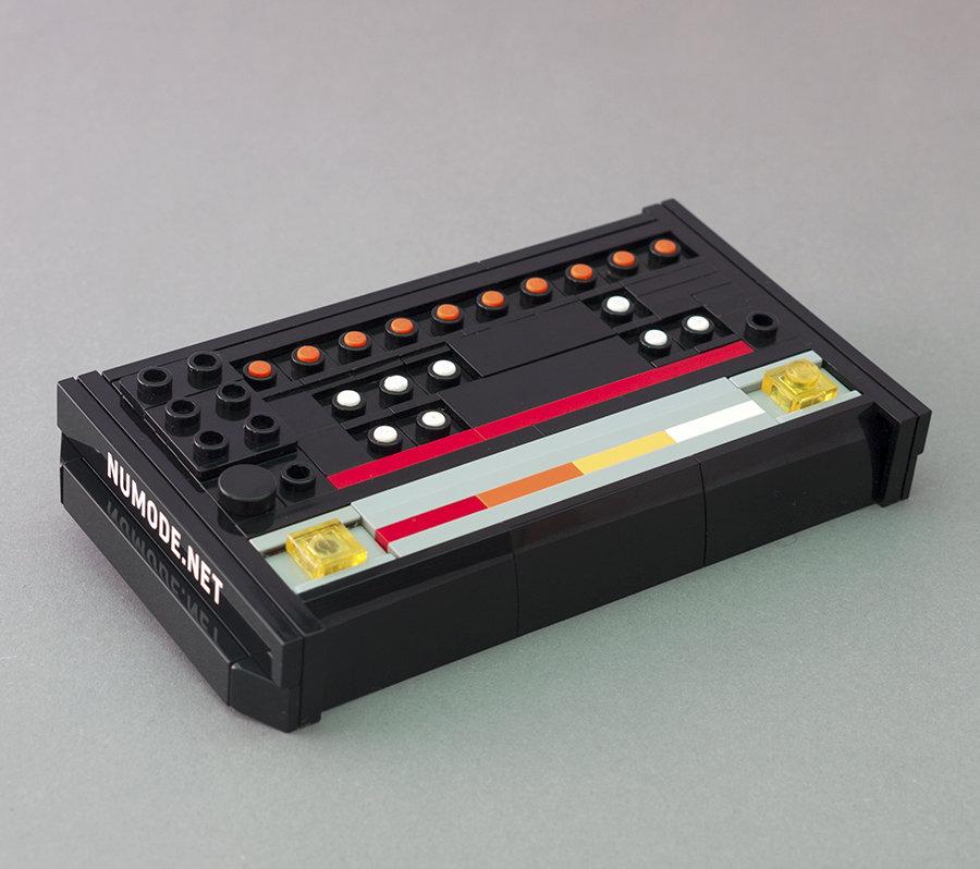 LR-808 Drum Composer 0008
