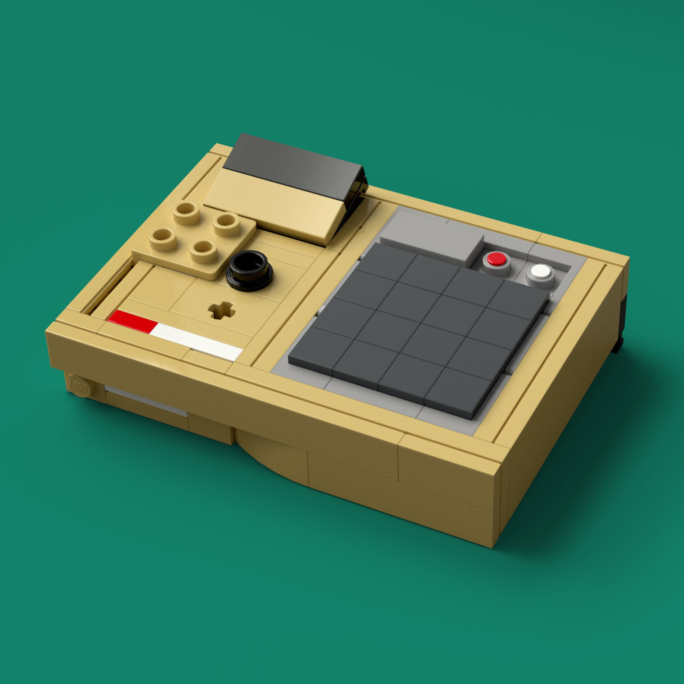 LPC-2000-XL Sampler 0006