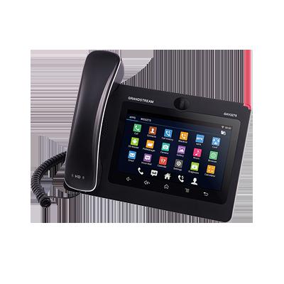 Teléfono IP GrandStream Empresarial para Videoconferencias
