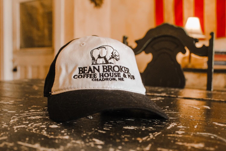 Bean Broker Hat