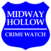 Midway Hollow Crime Watch