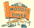Moody's Diner's Store