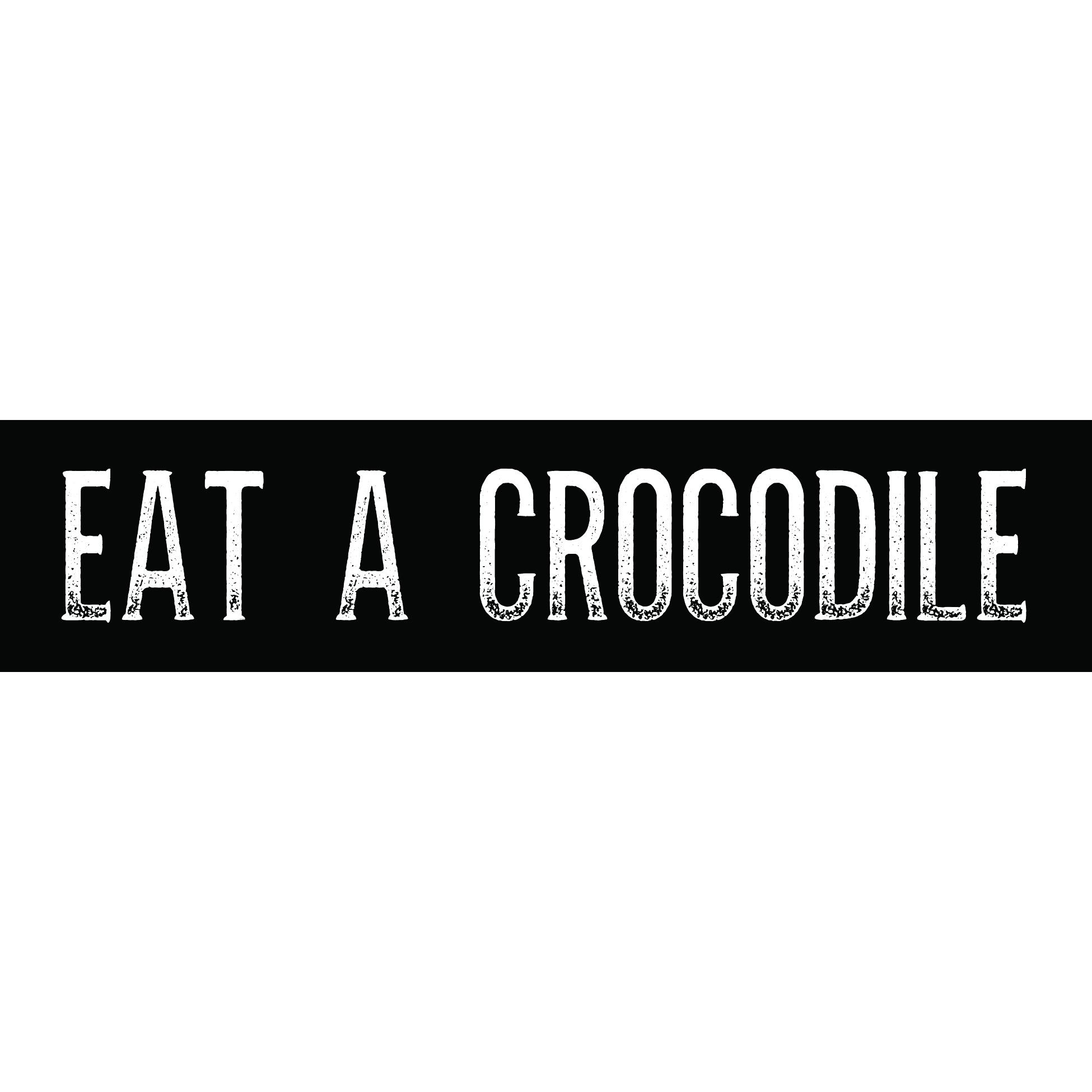 Eat A Crocodile 00012