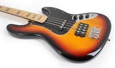 sx bass guitars