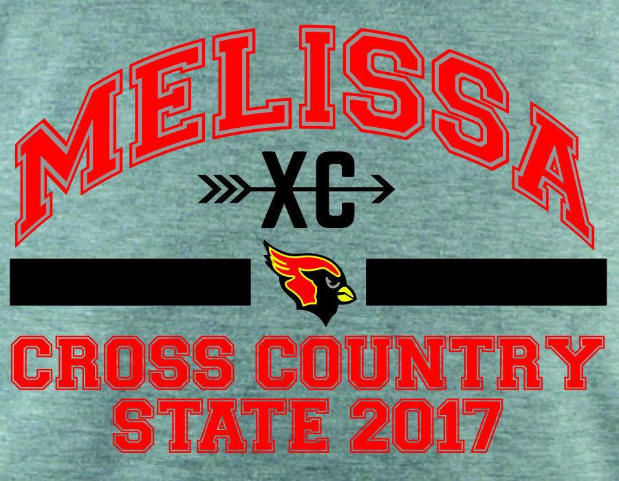 Melissa XC Long Sleeve Tee 5000