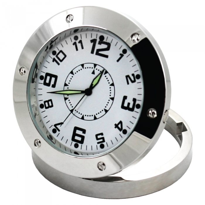 Spy Clock DVR with motion detector (4GB) BCDVR520CEP