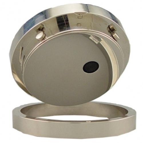 Spy Clock DVR with motion detector (4GB)