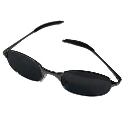 Spy Specs Look Behind Sunglasses