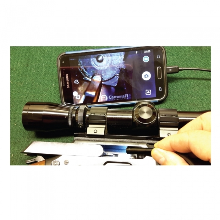 SnakeEYE Camera for Android