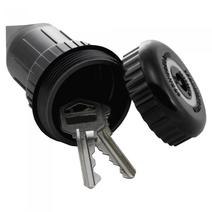 Sprinkler Key Hider BCSprinkler Key HiderCEP