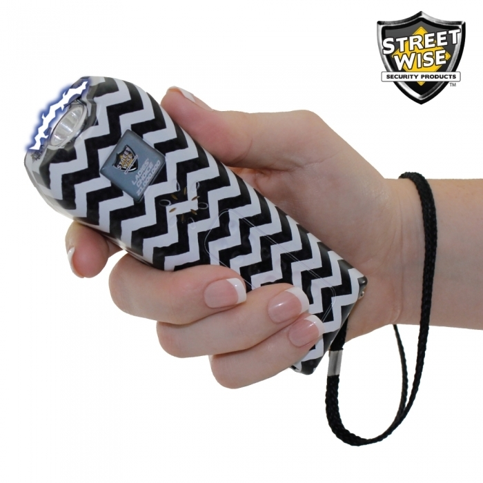 Ladies' Choice 21,000,000 Stun Gun BCSWLC21BWCCEP