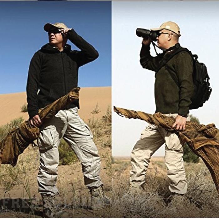 Tactical Shemagh Desert Sand