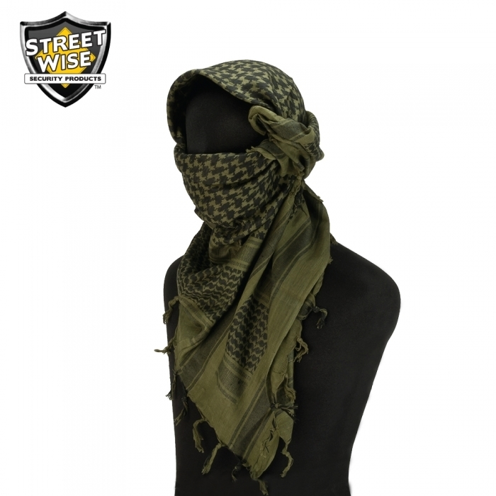 Tactical Shemagh Olive Drab