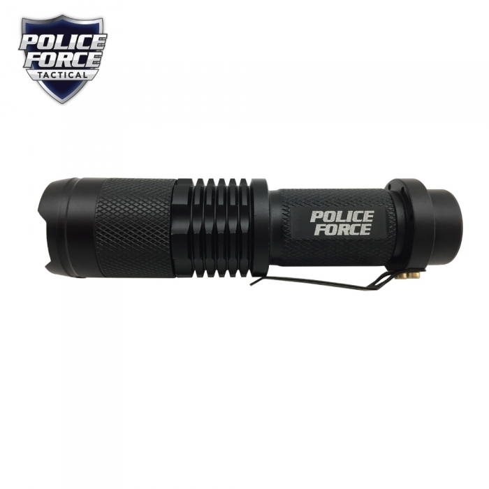 Tactical T6 LED Flashlight