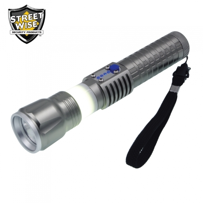 Xtreme Flashlight & Power Bank BCSWXLPB4CEP