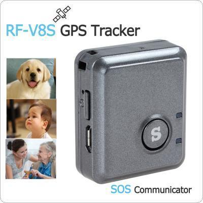 High Efficiency Remote Listening GPS Tracker & SOS Communicator BCEPC_ACA_122EPC