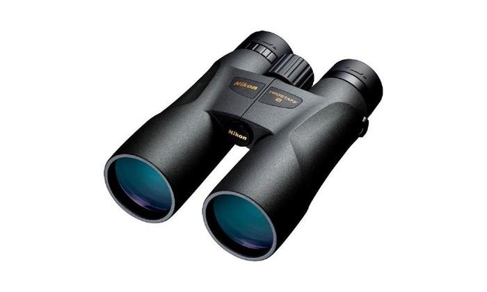 Nikon Prostaff 5 Binoculars 10x50 BC7572GPN