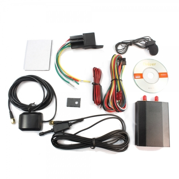 TK103 High Quality Car GSM / GPRS / GPS Tracker