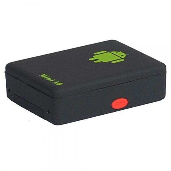 Mini A8 Voice Control Callback GSM GPS Locator Tracking Device