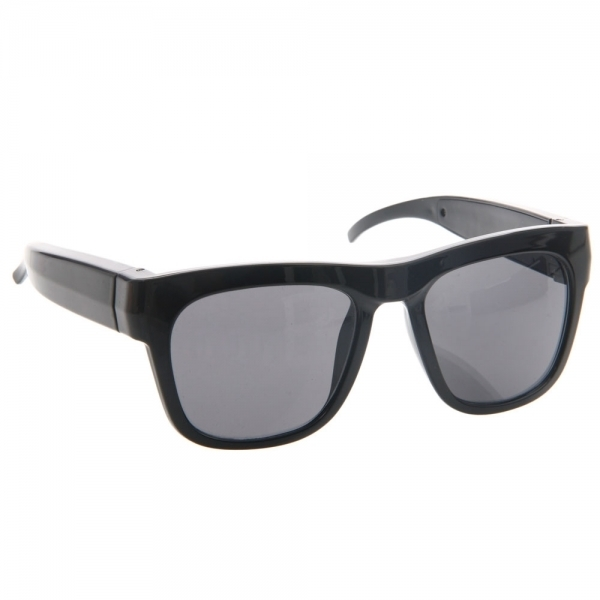 X2 1080P HD Glasses Hidden Camera Camcorder Spy Eyewear Camera Black BC21005081TM