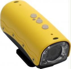 UltraSportsCam Weatherproof Sports Cam With Night Vision BCDMINIUltraSportsCamDD