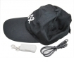 4GB Spy Hat Camera with Remote Hidden Pinhole Video Camera Recorder 30FPS 640*480