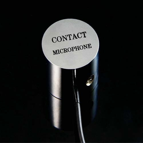Spy listening device spy wall ear bug/Wall Detection high sensit