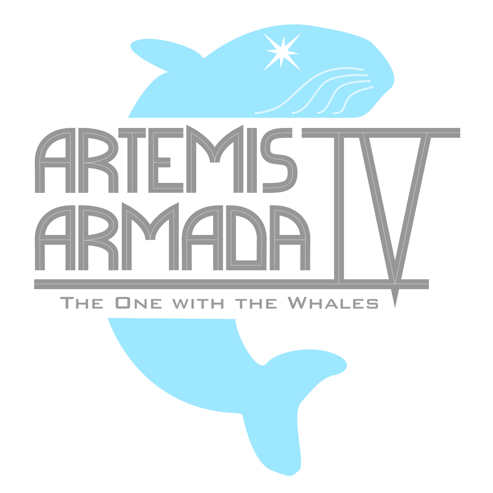 Armada IV Student Pass​ A4 student