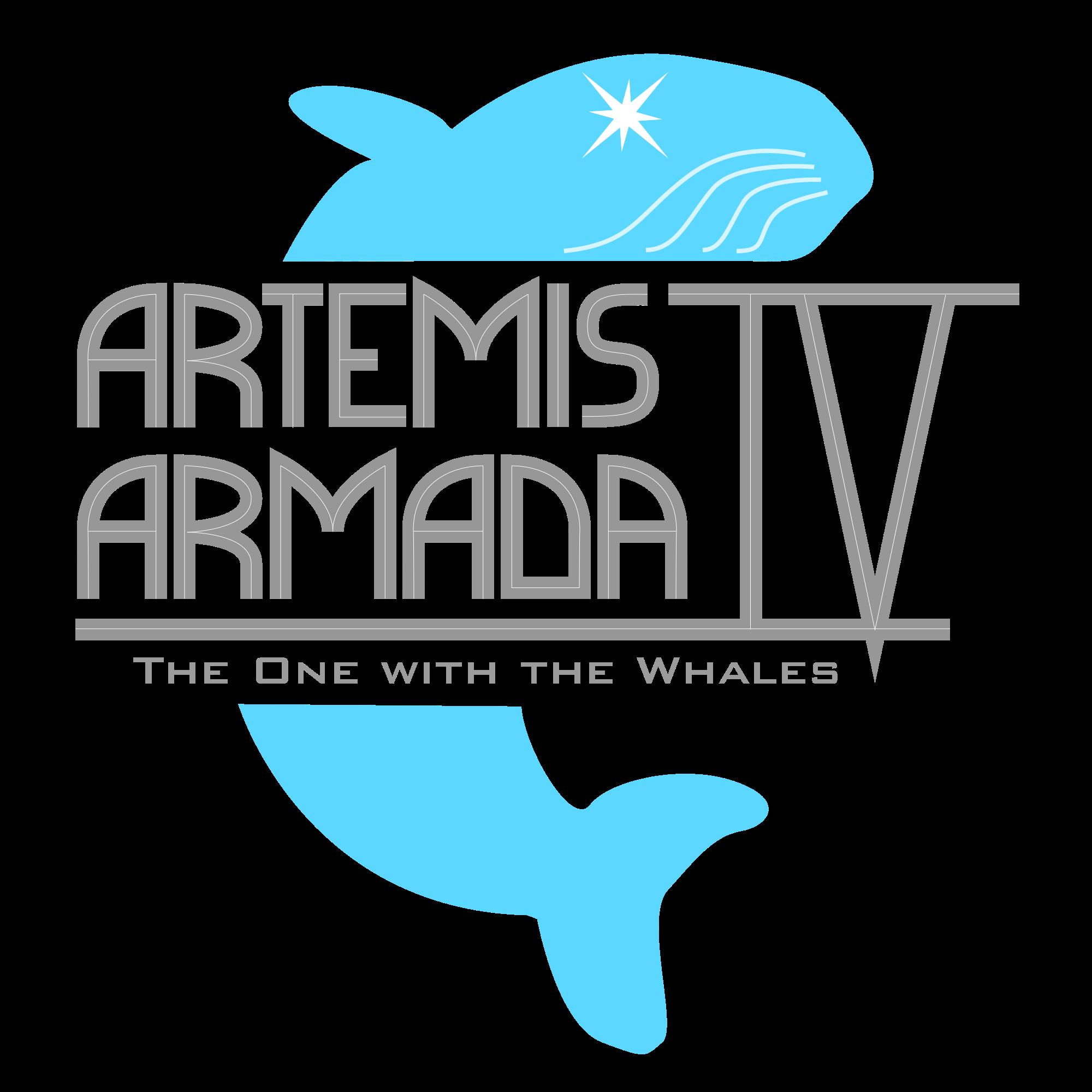 Armada IV Crew Pass A4 crew pass