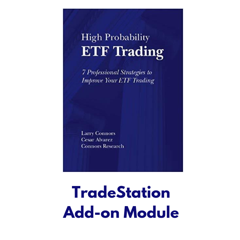 Etf trading strategies book