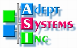 Adept Systems Store