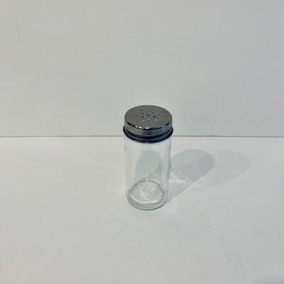 3oz Glass Spice Jar