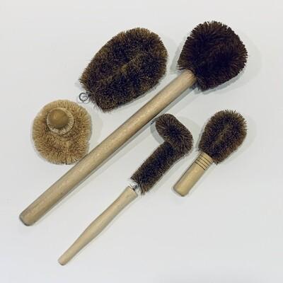Coir Scrub Brushes