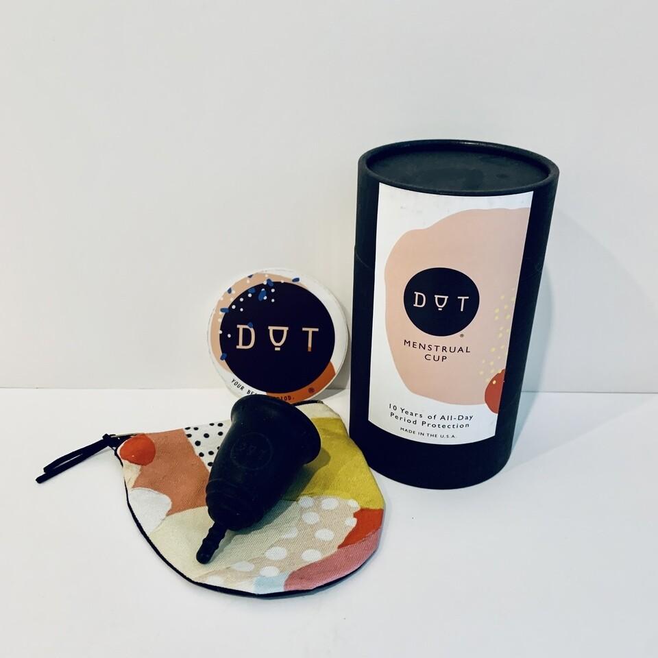 Menstrual Cup - Dot