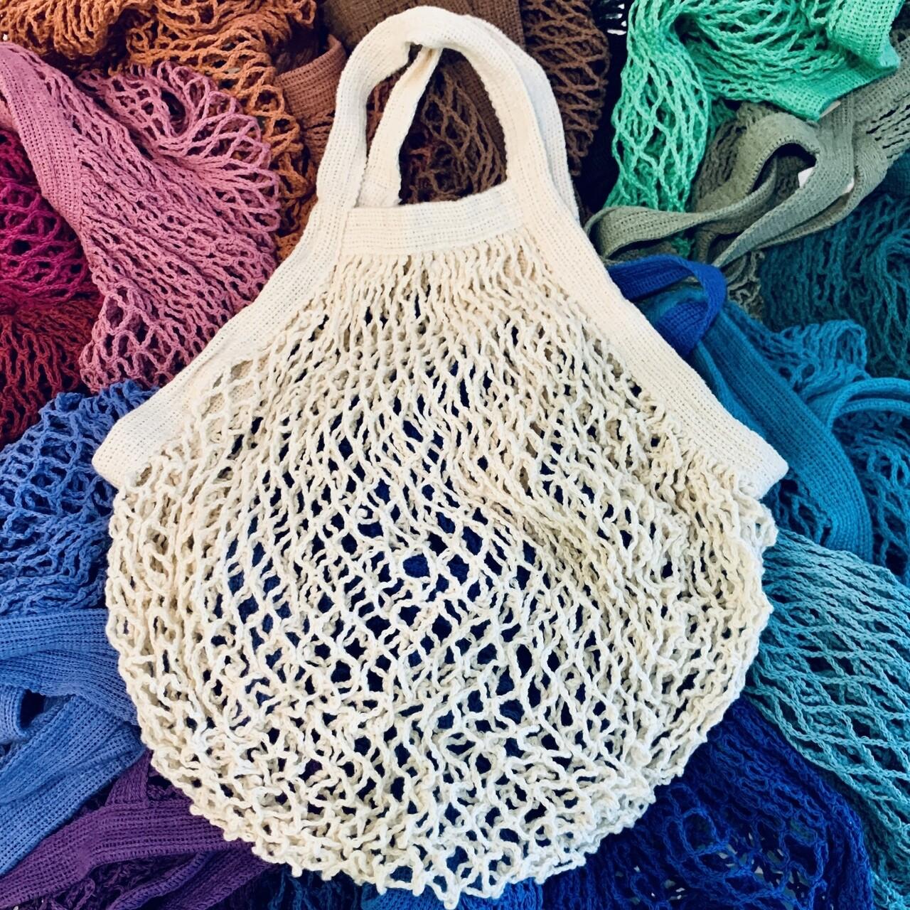 String Grocery Bag - EuroSac