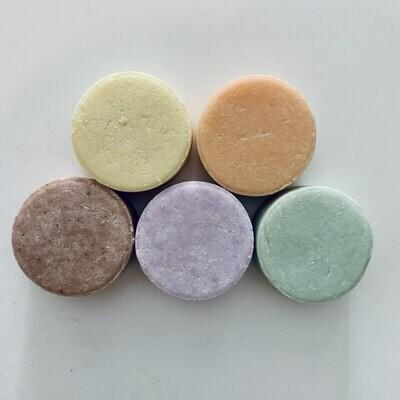Shampoo Bar - Happy Willow Soap