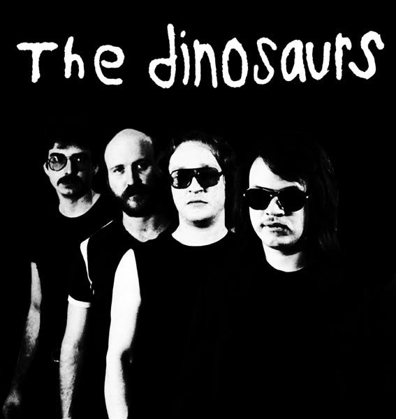 DINOSAURS, THE