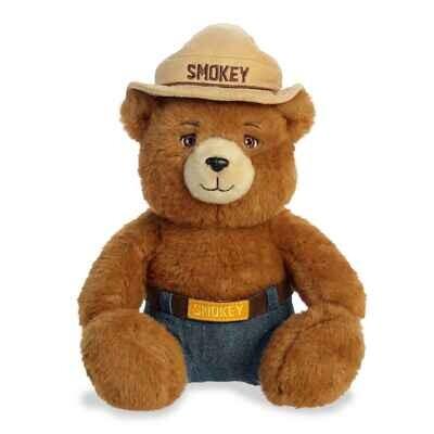 Aurora Eco Smokey Bear 15180