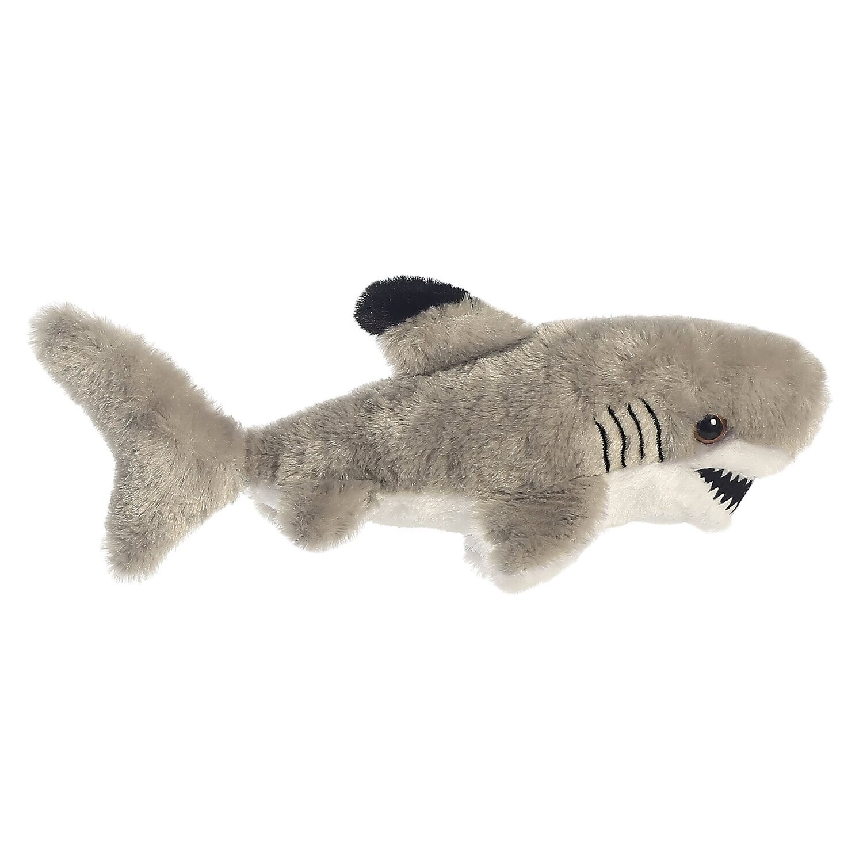 Aurora Mini Flop Black Tipped Shark 31703