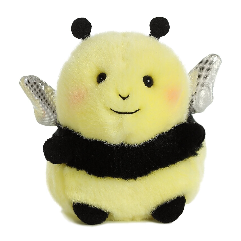 Aurora Rolly Pet Bee Happy 08819