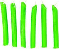 Dadant Drip Candle Green-51