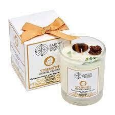 EE Crystal Candle Strength
