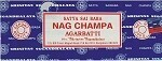 Deekay Incense Sticks Nag Champa 250 GMS