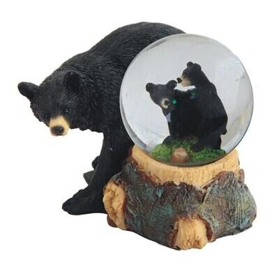GSC 28084 Globe  Bear