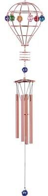 GSC Chime 99778 Sm Wr Hot Air Balloon