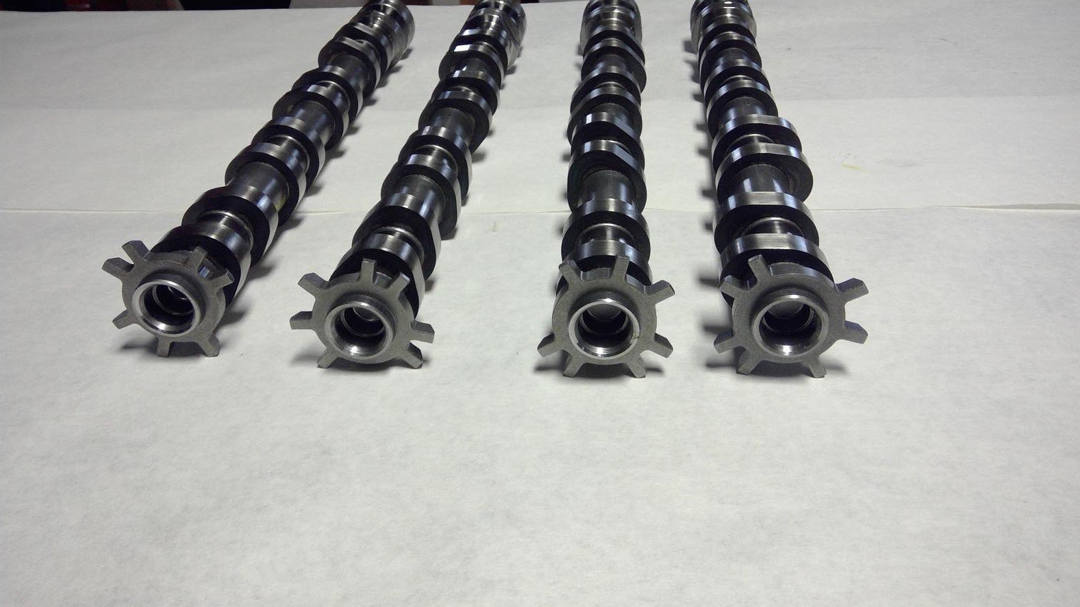 Used Factory Cobra Jet Camshaft Sets