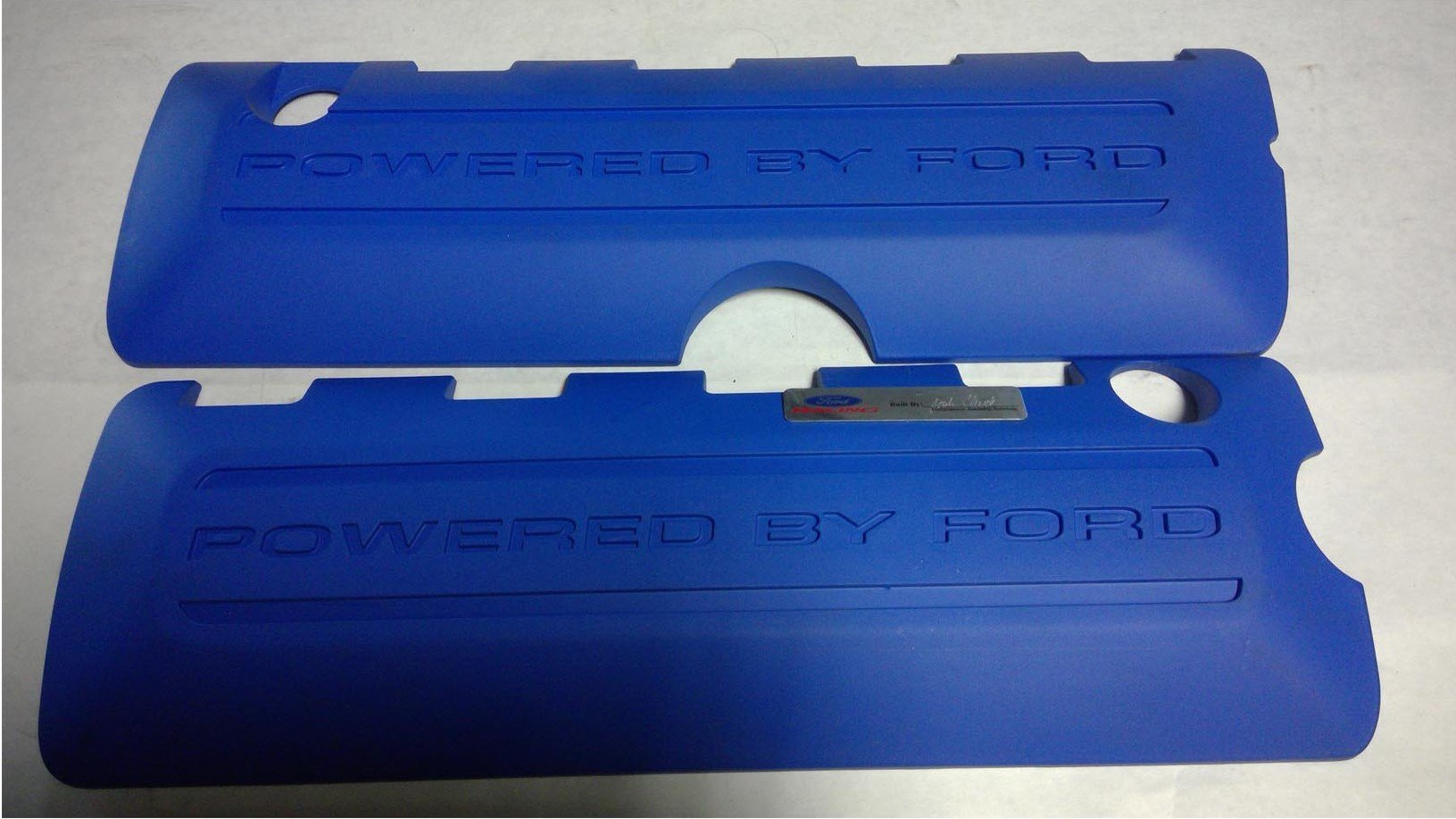 Ford Coyote Coil Cover Set