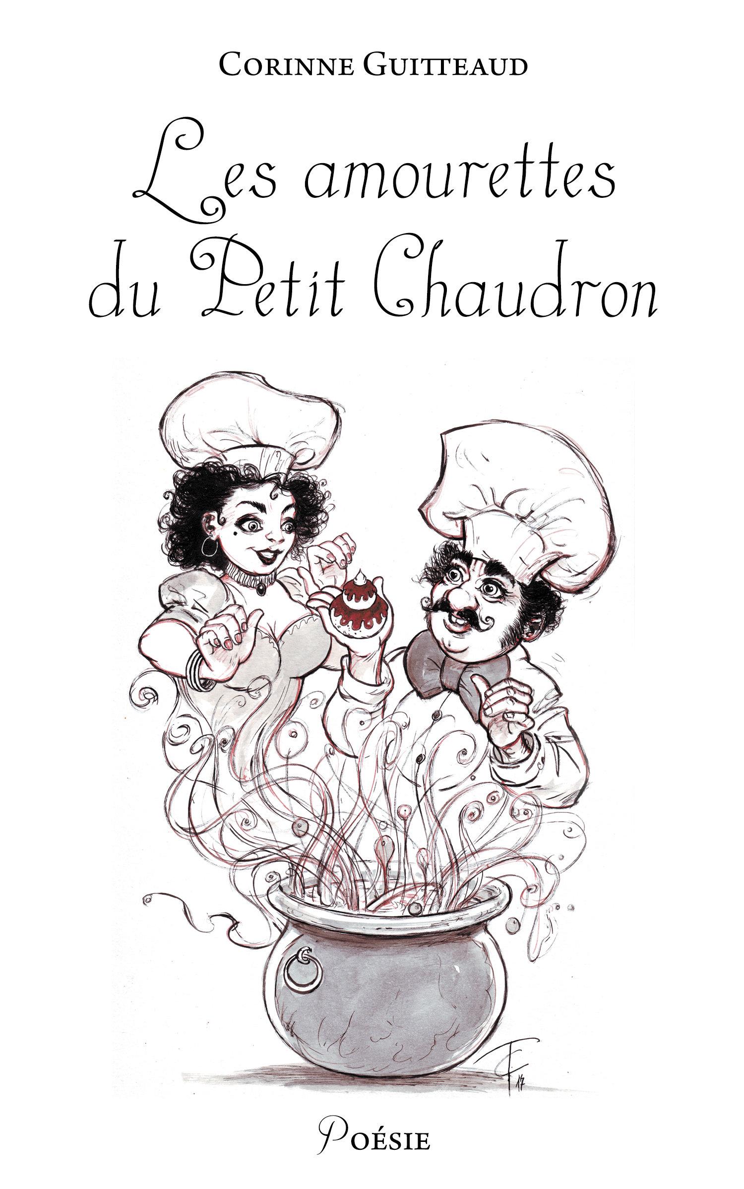 Les Amourettes du Petit Chaudron 9782364753501