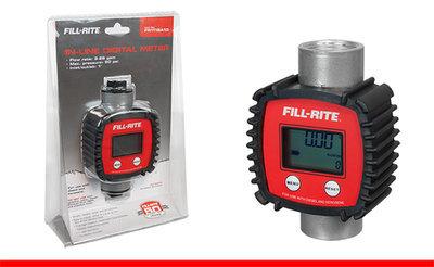 Fill-Rite In-Line Digital Meter